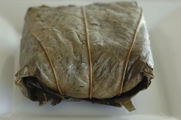 Lotus Leaf Sticky Rice