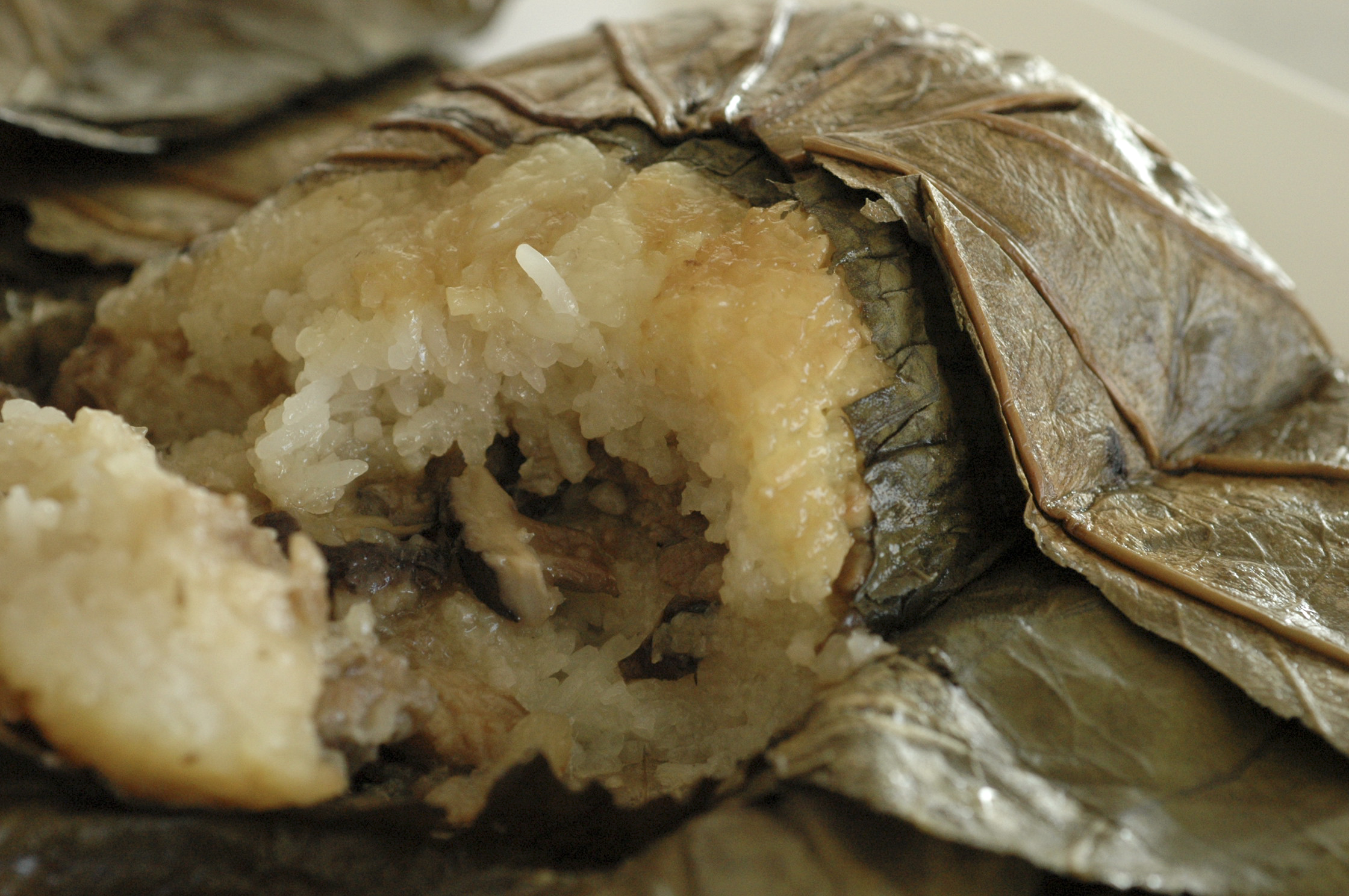 Flavor explosions blog archive lotus leaf sticky rice lotus dhlflorist Choice Image