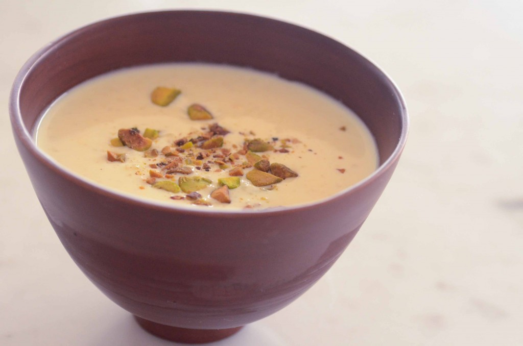 Kheer is the Indian version of the universal rice pudding. It's the ...