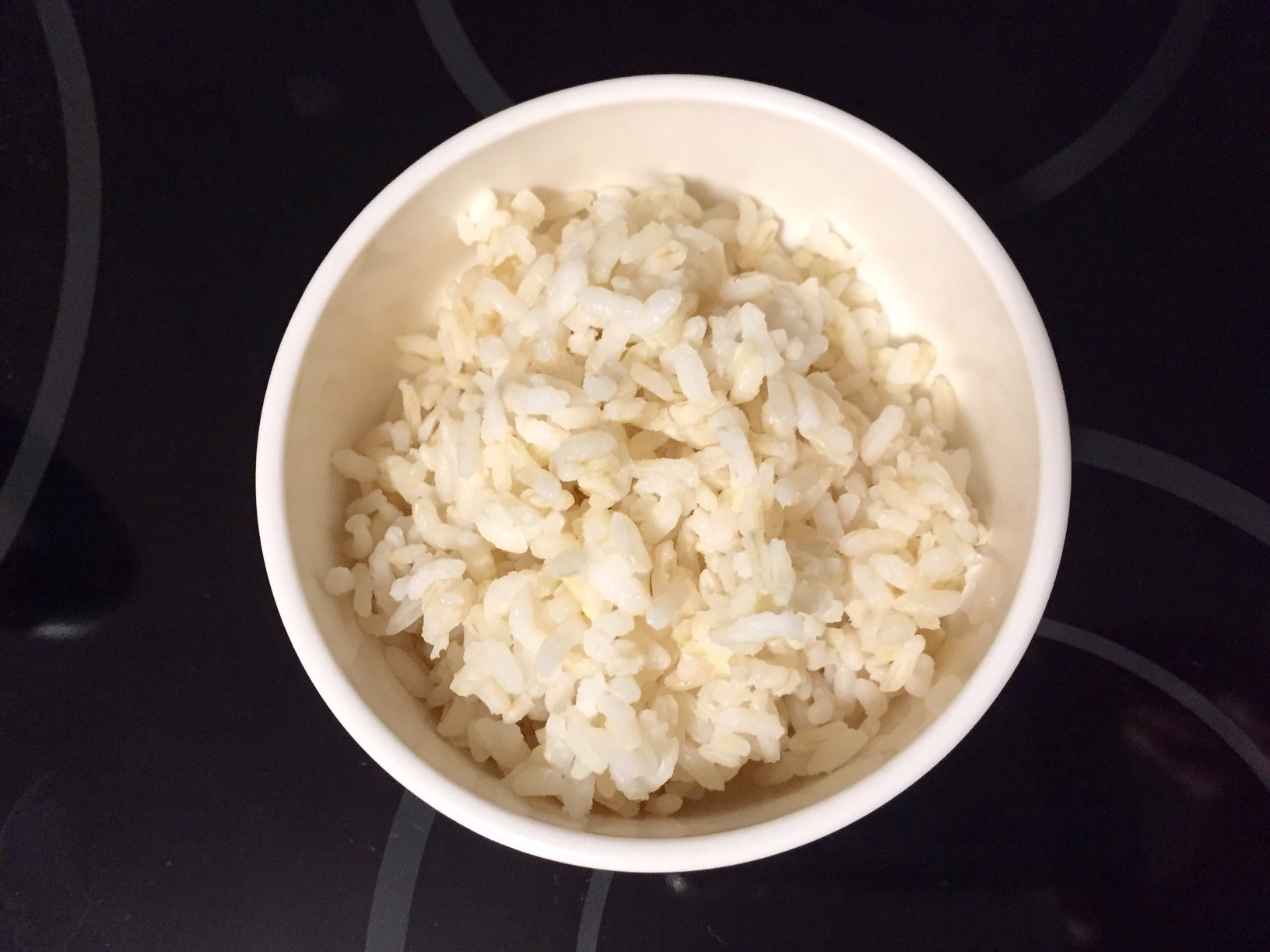 ... rice steamed white rice tastes a cookiedog the perfect steamed rice